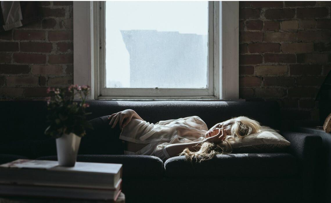 Fibromyalgia Flare