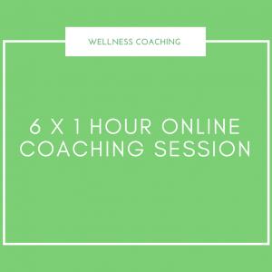 6 hour coaching